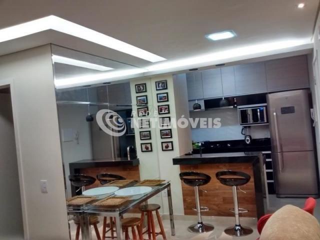 Apartamento à venda, 2 quartos, 2 vagas, Engenho Nogueira - Belo Horizonte/MG - Foto 9