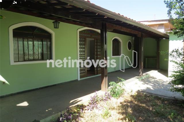 Casa à venda, 3 quartos, 1 suíte, 6 vagas, Santa Mônica - Belo Horizonte/MG - Foto 20