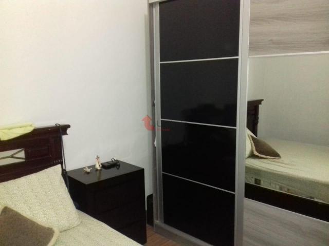Casa à venda, 3 quartos, 1 vaga, Ipiranga - Belo Horizonte/MG - Foto 12