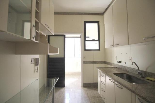 Apartamento para aluguel, 3 quartos, 1 suíte, 2 vagas, Lourdes - Belo Horizonte/MG - Foto 10