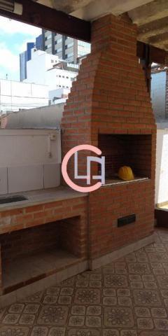 Casa para aluguel, 4 quartos, 2 suítes, 2 vagas, Centro - São Bernardo do Campo/SP - Foto 16