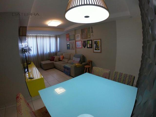 Apartamento Padrão para Venda em Setor Criméia Leste Goiânia-GO - Foto 8