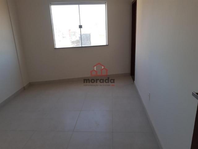 Apartamento para aluguel, 3 quartos, 1 vaga, CENTRO - ITAUNA/MG - Foto 9
