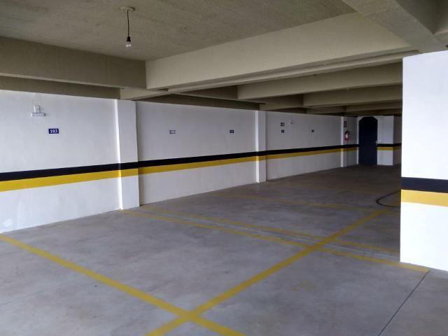 Área privativa, 02 quartos, 01 vaga, 62,31 m² bairro Candelária - Foto 12