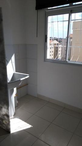 Apartamento à venda, 2 quartos, 1 vaga, Venda Nova - Belo Horizonte/MG - Foto 8