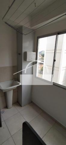 Apartamento à venda, 2 quartos, 1 vaga, São Francisco - Sete Lagoas/MG - Foto 4