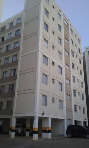 Apartamento à venda, 2 quartos, 1 vaga, São Francisco - Sete Lagoas/MG