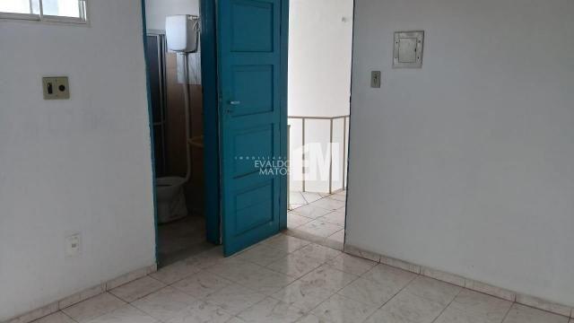 Apartamento para aluguel, 2 quartos, Centro/Sul - Teresina/PI - Foto 10