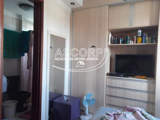 Apartamento no residencial Parque Das Aguas (Cod:AP00257) - Foto 8