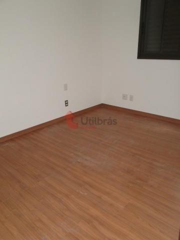 Apartamento à venda, 2 quartos, 1 suíte, 2 vagas, Funcionários - Belo Horizonte/MG - Foto 10