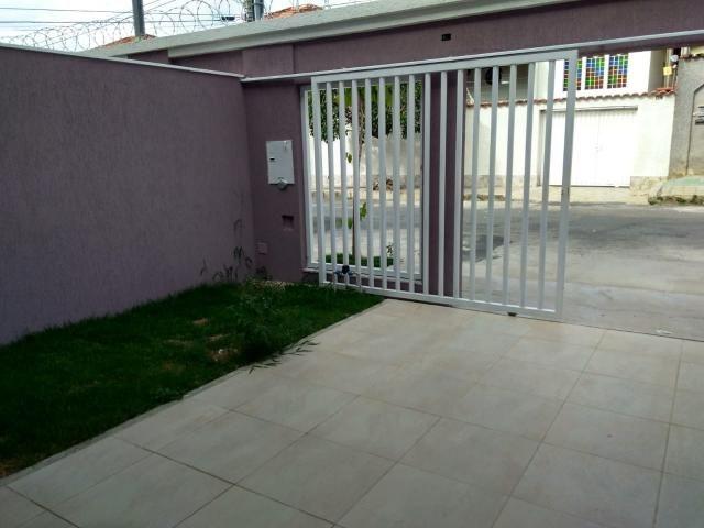 Casa geminada, 03 quartos, 01 vaga, 90 m² Bairro Planalto. - Foto 15