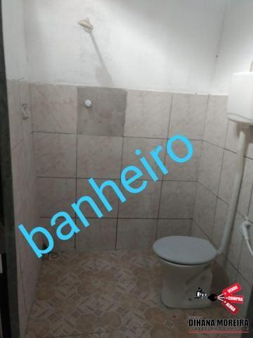 Casa à venda no bairro Vila São José com 1 quarto,com terreno de 7,35x18,30 - Foto 4