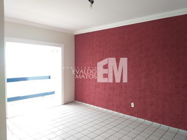 Apartamento à venda, 3 quartos, 1 suíte, 1 vaga, Piçarra - Teresina/PI - Foto 2
