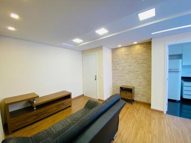 Apartamento à venda, 2 quartos, 1 suíte, 1 vaga,54 m² Candelária - Belo Horizonte/MG códig - Foto 2
