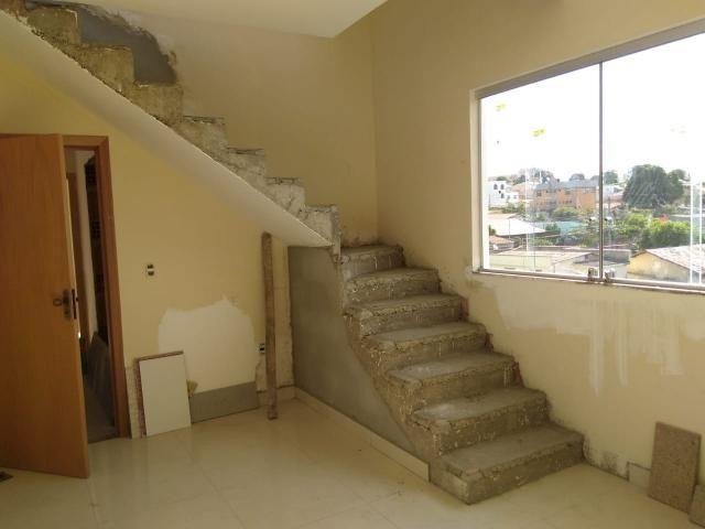 Cobertura , 02 quartos, 01 vaga, bairro, Bairro Letícia - Foto 3