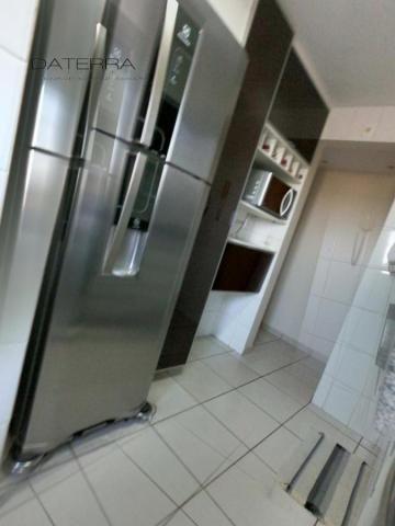 Apartamento Padrão para Venda em Setor Criméia Leste Goiânia-GO - Foto 5