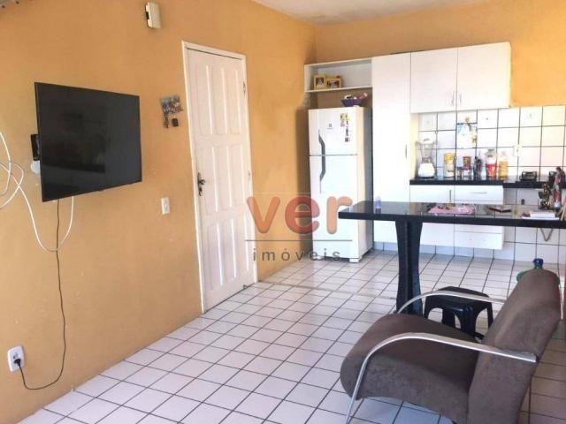 Apartamento à venda, 45 m² por R$ 135.000,00 - Passaré - Fortaleza/CE - Foto 6
