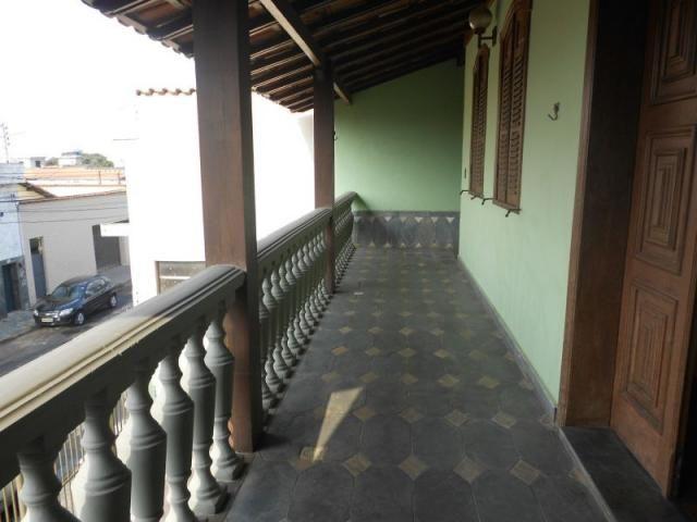 Casa à venda, 5 quartos, 2 suítes, 1 vaga, Santa Tereza - Belo Horizonte/MG - Foto 3