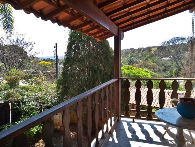 Casa em Condominio à venda, 4 quartos, 3 suítes, 6 vagas, Condados da Lagoa - Lagoa Santa/ - Foto 12