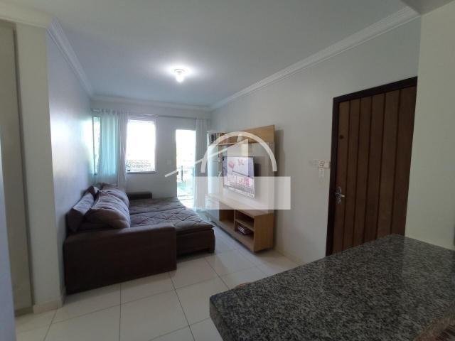 Apartamento à venda, 2 quartos, 1 suíte, 1 vaga, São Francisco - Sete Lagoas/MG - Foto 2