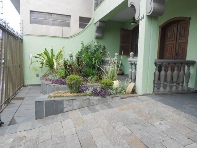 Casa à venda, 5 quartos, 2 suítes, 1 vaga, Santa Tereza - Belo Horizonte/MG - Foto 2