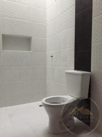 Casa Geminada para Venda em Joinville, Iririú, 2 dormitórios, 1 banheiro - Foto 7