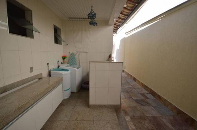 Casa à venda, 4 quartos, 4 vagas -242,17 m², Santa Amélia, Belo Horizonte/MG- Códigi 3112 - Foto 18