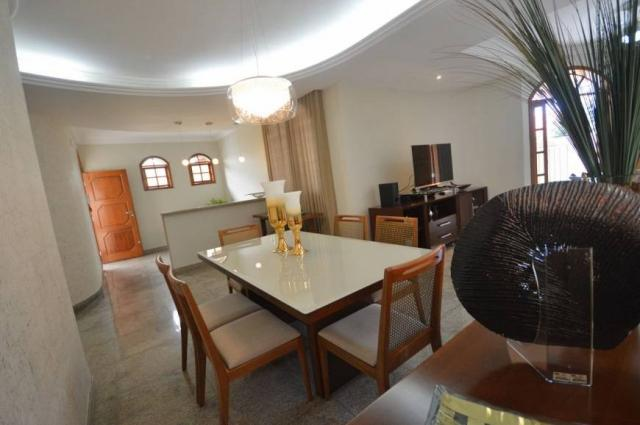 Casa à venda, 4 quartos, 4 vagas -242,17 m², Santa Amélia, Belo Horizonte/MG- Códigi 3112 - Foto 4