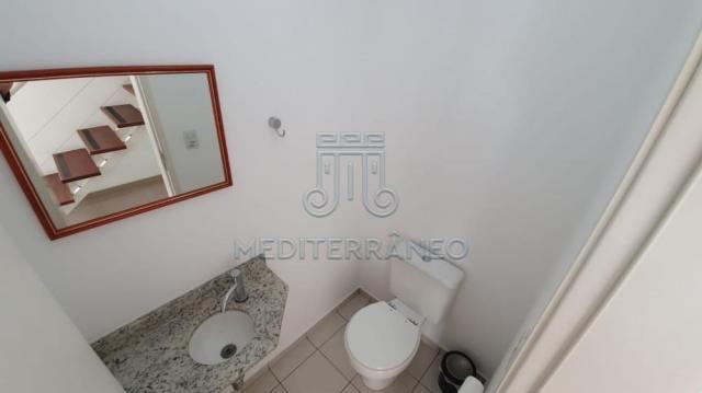 Apartamento para alugar com 1 dormitórios em Anhangabau, Jundiai cod:L6465 - Foto 13