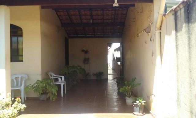 Casa à venda, 3 quartos, 1 suíte, 1 vaga, Progresso - Sete Lagoas/MG - Foto 2