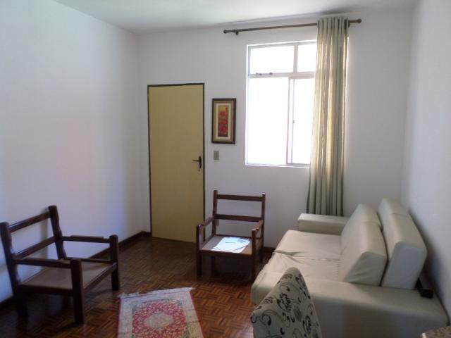 Apartamento à venda, Santa Rita de Cássia - Sete Lagoas/MG