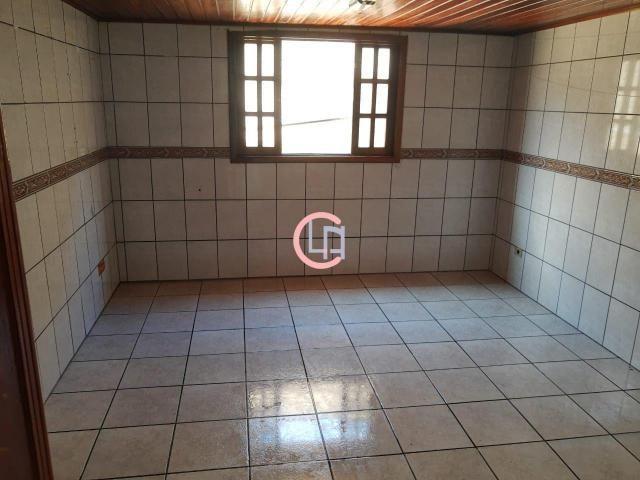 Sobrado para aluguel, 4 quartos, 1 vaga, Parque Oratório - Santo André/SP - Foto 15