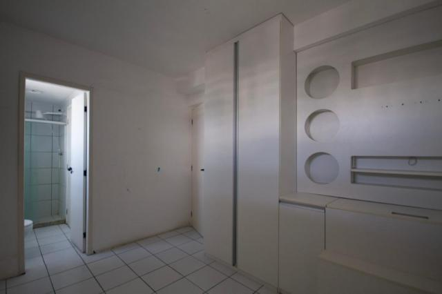 Apartamento com 3 quartos para alugar, 114 m² por R$ 3.760/mês - Boa Viagem - Recife/PE - Foto 13