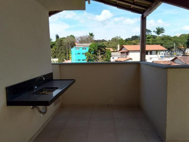Cobertura, 03 quartos, 01 vagas, 115,33 m², bairro Candelária