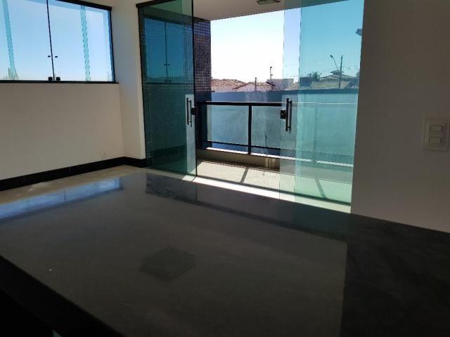 Apartamento à venda, 3 quartos, 1 suíte, 1 vaga, Iporanga - Sete Lagoas/MG - Foto 4