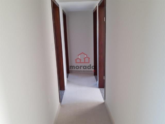 Apartamento para aluguel, 3 quartos, 1 vaga, CENTRO - ITAUNA/MG - Foto 5