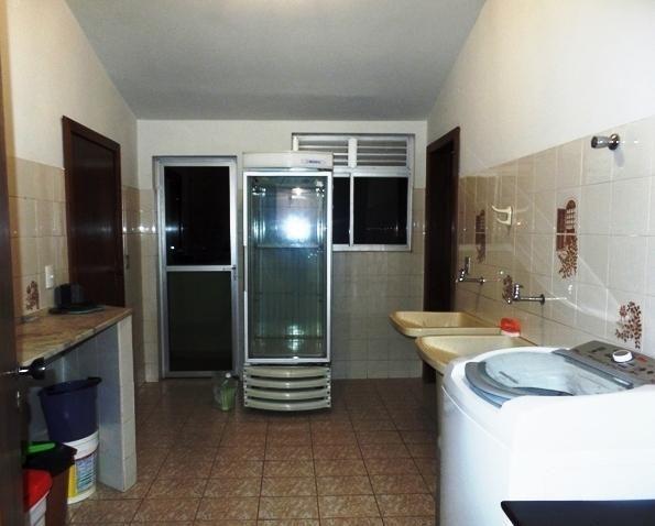 Cobertura à venda, 5 quartos, 3 suítes, 2 vagas, Santo Antônio - Belo Horizonte/MG - Foto 15