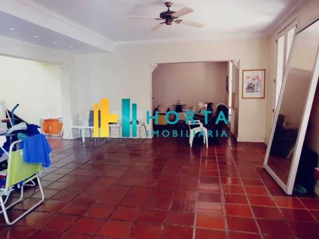 Apartamento à venda com 4 dormitórios em Copacabana, Rio de janeiro cod:CPAP40385 - Foto 2