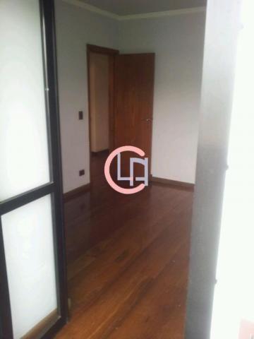 Apartamento para aluguel, 4 quartos, 1 suíte, 2 vagas, Centro - São Bernardo do Campo/SP - Foto 8