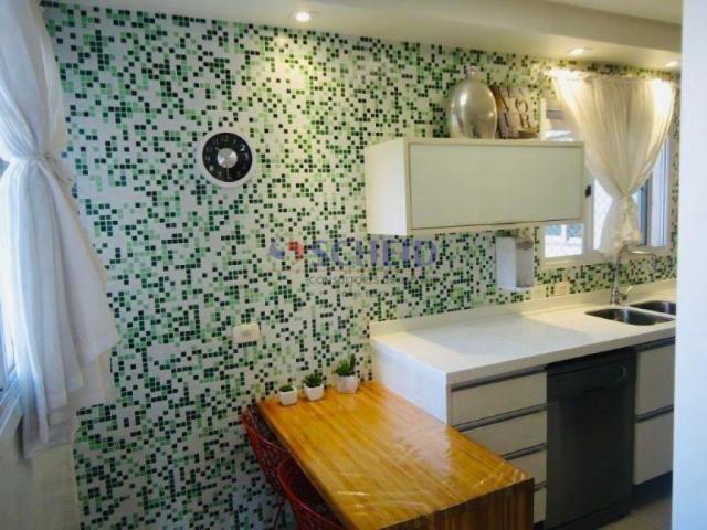 Paulistânia Bosque residencial Brooklin 229m2 Rua Paulistania 114 - Foto 15