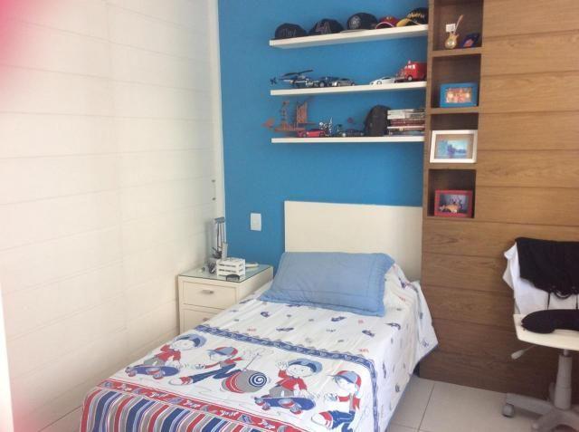 Apartamento para aluguel, 3 quartos, 3 suítes, 3 vagas, Pituba - Salvador/BA - Foto 12