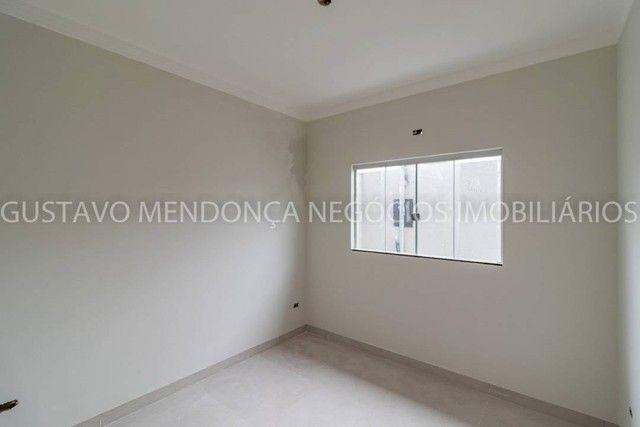 Linda casa nova no bairro Rita Vieira 1 - Alto padrão de acabamento e em excelente localiz - Foto 15