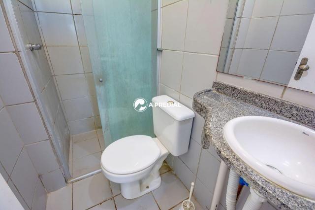 Apartamento para aluguel, 3 quartos, 1 suíte, 2 vagas, Cocó - Fortaleza/CE - Foto 19