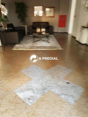 Apartamento à venda, 5 quartos, 4 suítes, 2 vagas, Aldeota - Fortaleza/CE - Foto 11