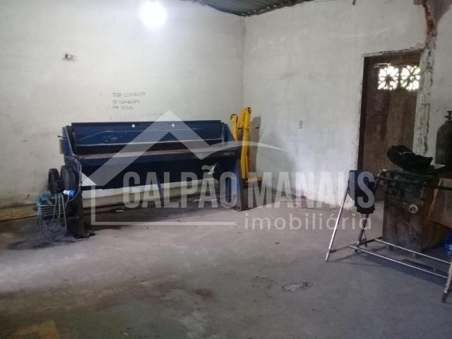Galpão Manaus - 352 m² - Armando Mendes - GPV22 - Foto 5