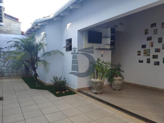 Casa à venda, 4 quartos, 1 suíte, Antonio Fernandes - Anápolis/GO - Foto 20