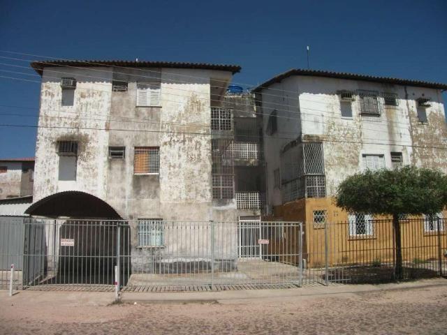 Apartamento para aluguel, 2 quartos, Morada Nova - Teresina/PI