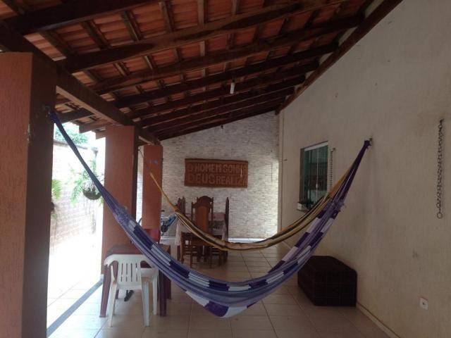 Casa no Condomínio Fazenda Real Residence - Pronta para morar. - Foto 9