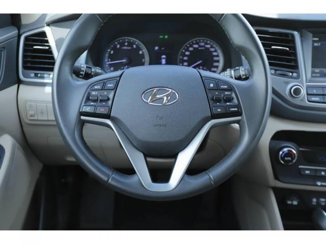 Hyundai Tucson GLS 1.6 TURBO AUT. - Foto 16
