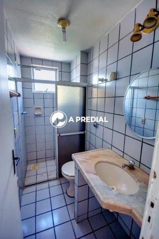 Apartamento para aluguel, 3 quartos, 1 suíte, 1 vaga, Benfica - Fortaleza/CE - Foto 15
